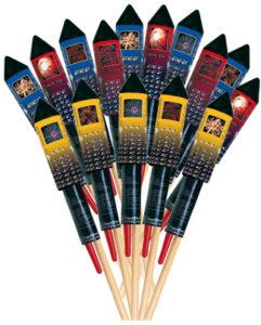 Feuerwerk Lagerverkauf