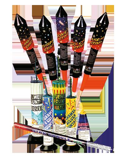 Feuerwerk Lagerverkauf Norddeutschland