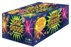 Feuerwerkbatterie Diamond Feuerwerk