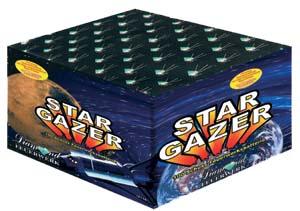 Star Gazer Feuerwerksbatterie